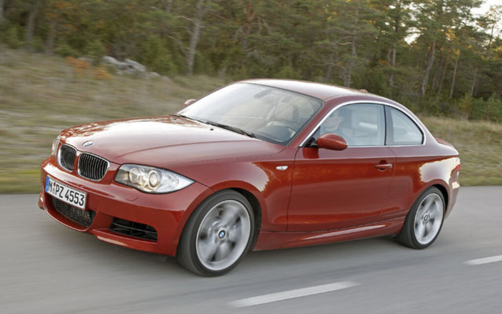 2009 Bmw 1 Series 128i Cabriolet Specifications The Car Guide