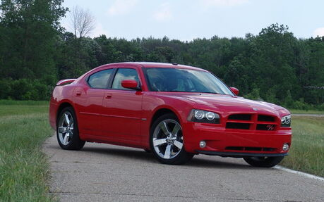 2009 Dodge Charger Sxt Awd Price Engine Full Technical