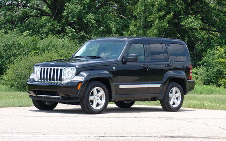 2009 Jeep Liberty Sport   Price, Engine, Full Technical Specifications    The Car Guide / Motoring TV