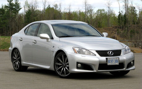 2009 Lexus IS 250   Price, Engine, Full Technical Specifications   The Car  Guide / Motoring TV