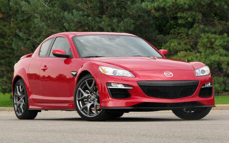 2009 Mazda RX 8 GS Manual   Price, Engine, Full Technical Specifications    The Car Guide / Motoring TV