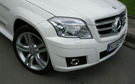 2009 Mercedes Benz Glk Class Glk350 4matic Price Engine Full