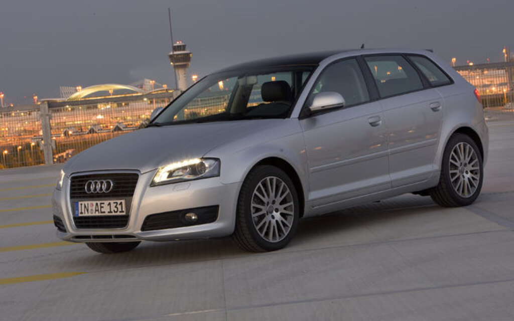 2009 audi a3 2 0 tfsi specifications the car guide. Black Bedroom Furniture Sets. Home Design Ideas