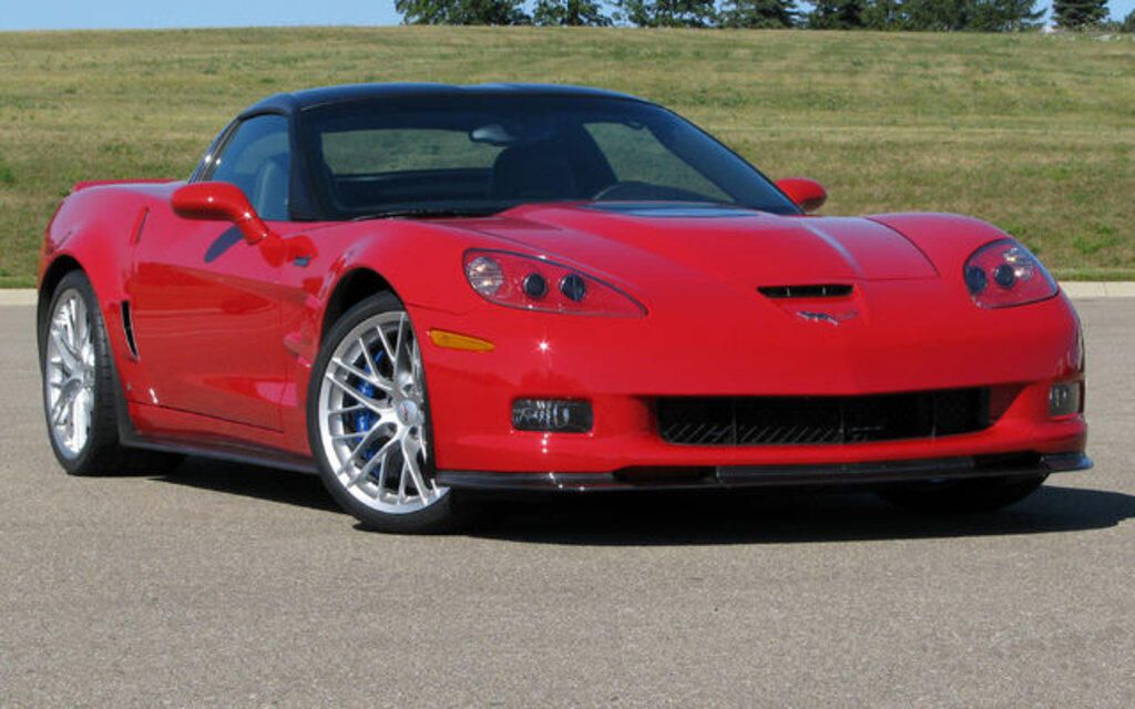 2009 chevrolet corvette z06 coupe specifications the car. Black Bedroom Furniture Sets. Home Design Ideas