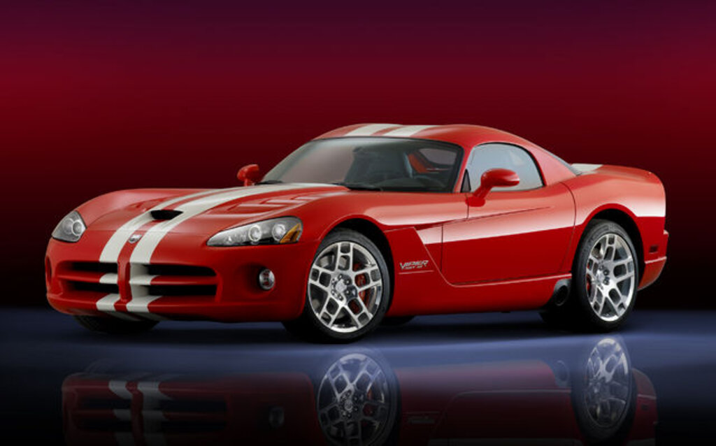 dodge viper 2009 essais actualit galeries photos et vid os guide auto. Black Bedroom Furniture Sets. Home Design Ideas
