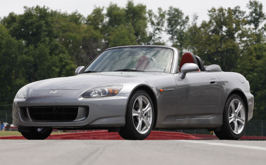 2009 Honda S2000 Base Specifications The Car Guide