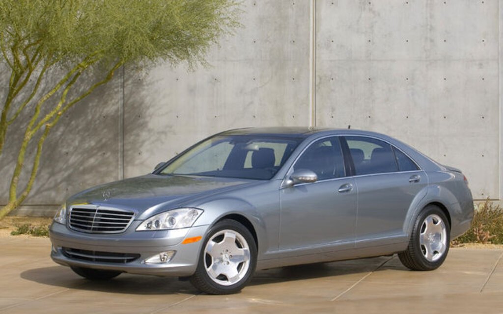 2009 mercedes benz s class s450 4matic specifications. Black Bedroom Furniture Sets. Home Design Ideas