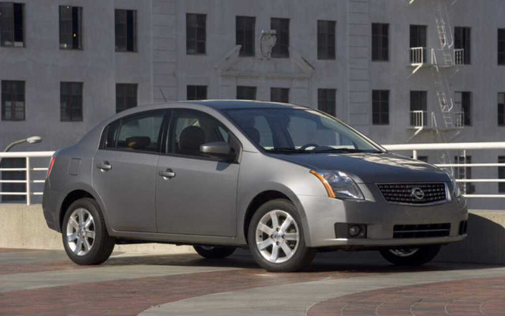 2009 nissan sentra 2.0 specifications - the car guide