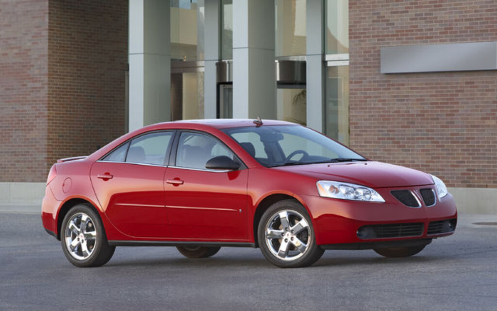 2009 pontiac g6 news reviews picture galleries and. Black Bedroom Furniture Sets. Home Design Ideas