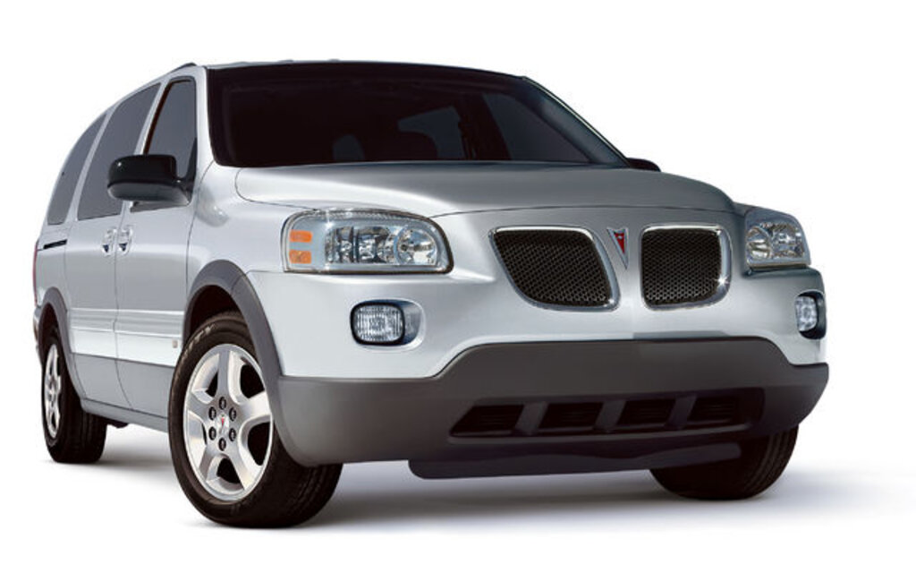2009 pontiac montana sv6 news reviews picture galleries and videos the car guide 2009 pontiac montana sv6 news