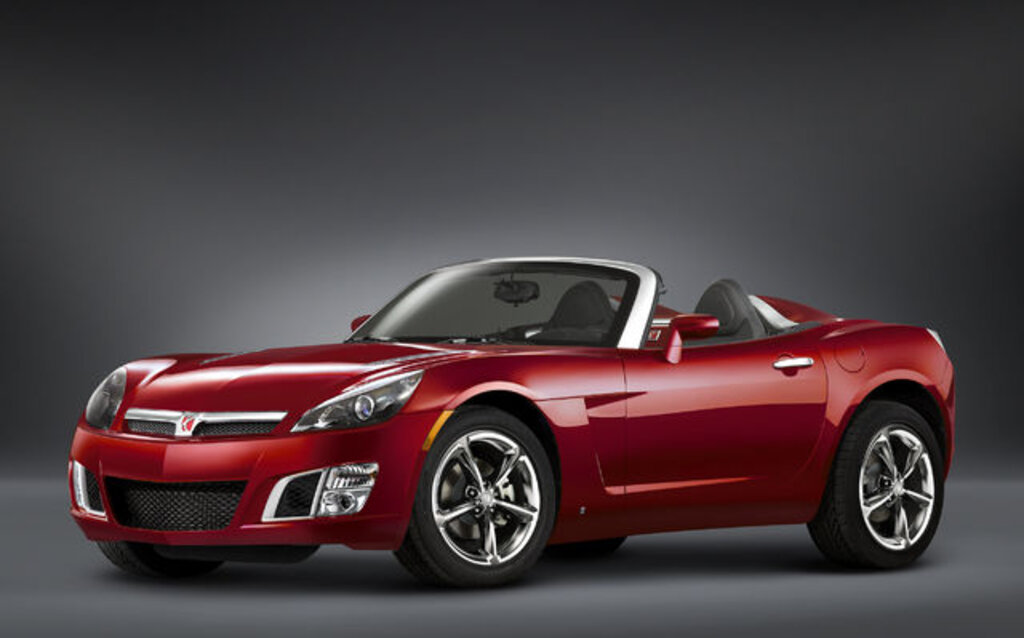 2009 Saturn Sky   News, Reviews, Picture Galleries And Videos   The Car  Guide