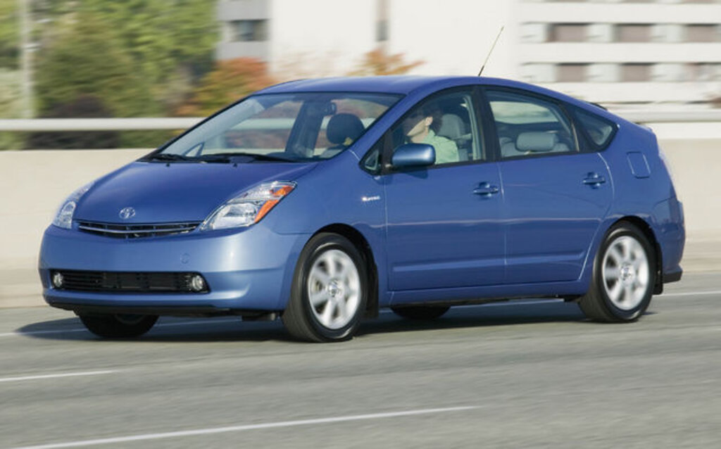2009 Toyota Prius Rating The Car Guide