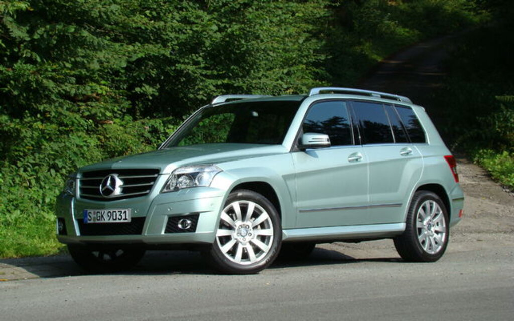 2010 mercedes benz glk class glk350 4matic specifications for Mercedes benz glk350 2010