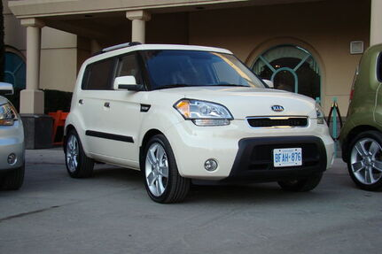 2010 Kia Soul 1.6 L   Price, Engine, Full Technical Specifications   The  Car Guide / Motoring TV