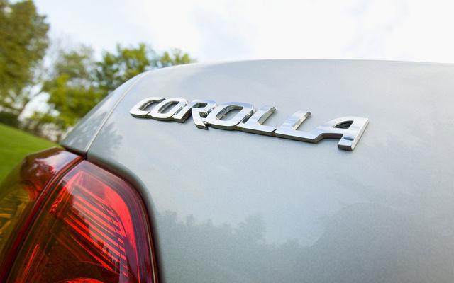 2010 Toyota Corolla Photos 5 7 The Car Guide