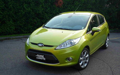 Ford Fiesta S Sedan Price Engine Full Technical Specifications The Car Guide Motoring Tv