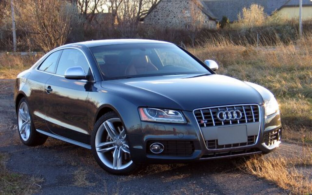 2010 audi a5 news reviews picture galleries and videos the car guide. Black Bedroom Furniture Sets. Home Design Ideas