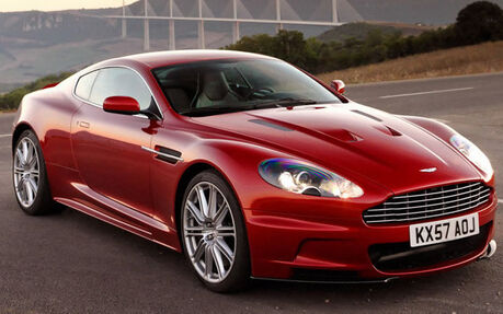 2010 Aston Martin DBS - Price, engine, full technical specifications ...