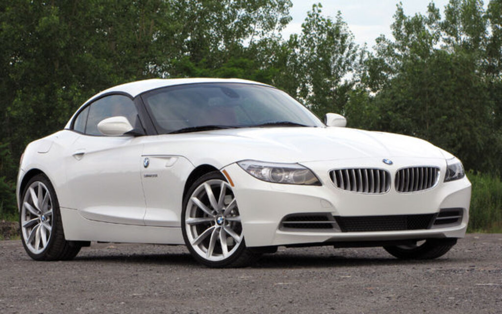 sp cifications bmw z4 sdrive30i 2010 guide auto. Black Bedroom Furniture Sets. Home Design Ideas