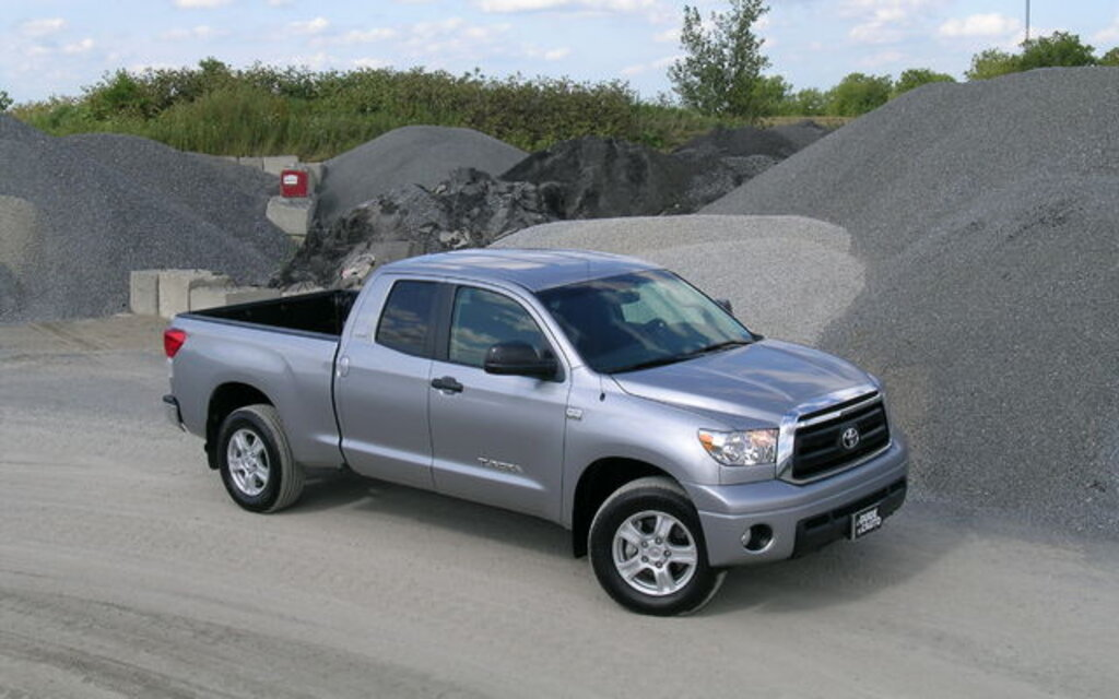 2010 toyota tundra 4x2 4 6l regular cab specifications. Black Bedroom Furniture Sets. Home Design Ideas