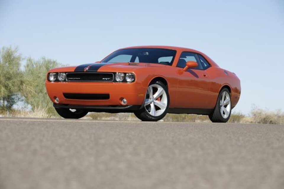 2010 Dodge Challenger News Reviews Picture Galleries And Videos
