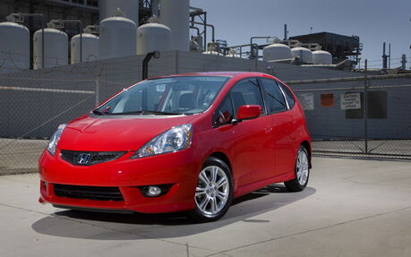Charming 2010 Honda Fit DX   Price, Engine, Full Technical Specifications   The Car  Guide / Motoring TV