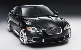 jaguar xf 2010 essais actualit galeries photos et vid os guide auto. Black Bedroom Furniture Sets. Home Design Ideas