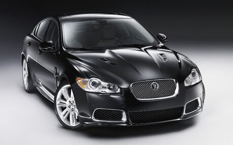 2010 Jaguar XF Luxury   Price, Engine, Full Technical Specifications   The  Car Guide / Motoring TV