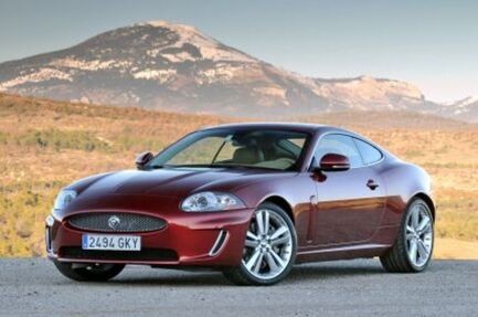 Awesome 2010 Jaguar XK Coupe   Price, Engine, Full Technical Specifications   The  Car Guide / Motoring TV