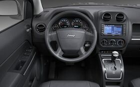 jeep compass all photos