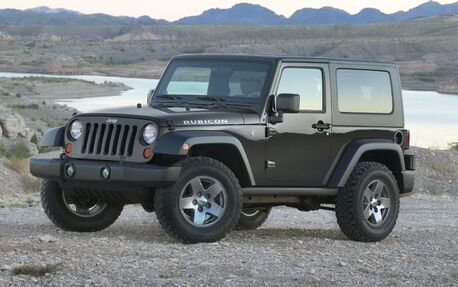 2010 Jeep Wrangler Sport   Price, Engine, Full Technical Specifications    The Car Guide / Motoring TV