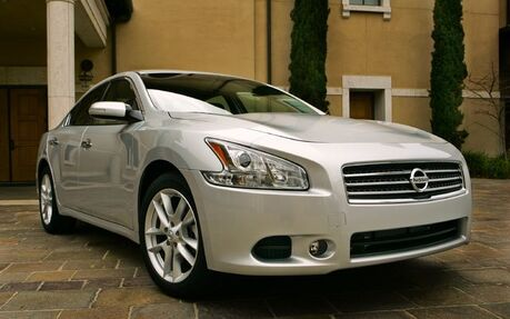 Superb 2010 Nissan Maxima 3.5 SV   Price, Engine, Full Technical Specifications    The Car Guide / Motoring TV