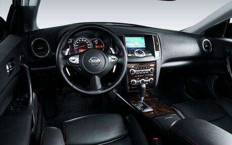 Superior 2010 Nissan Maxima