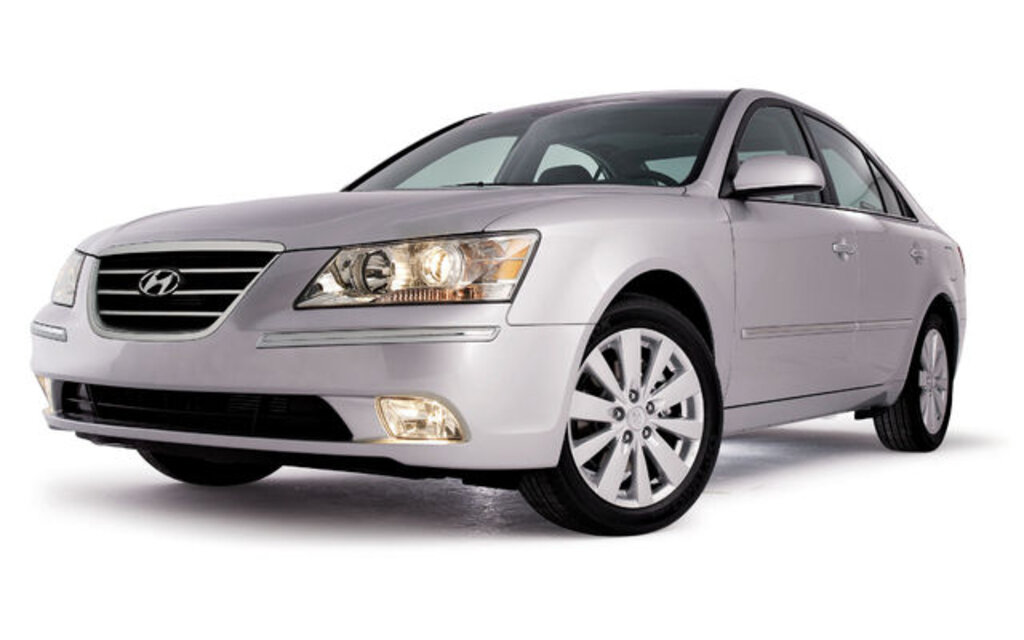 2010 Hyundai Sonata Limited V6 Specifications The Car Guide