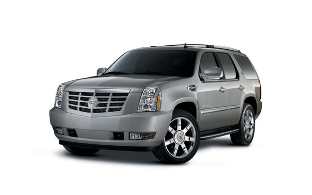 cadillac escalade 2010 essais actualit galeries photos et vid os guide auto. Black Bedroom Furniture Sets. Home Design Ideas