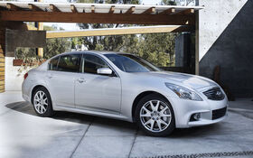 Sp cifications infiniti g g37 m6 sport coup 2010 guide auto - Infiniti g37 coupe occasion ...