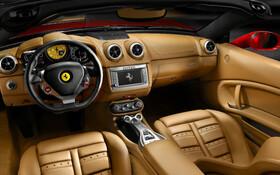 2010 Ferrari California California Specifications The Car Guide