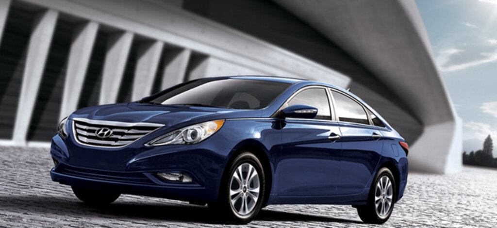 Hyundai Sonata. All Photos