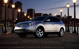 2011 Nissan Rogue Rating The Car Guide