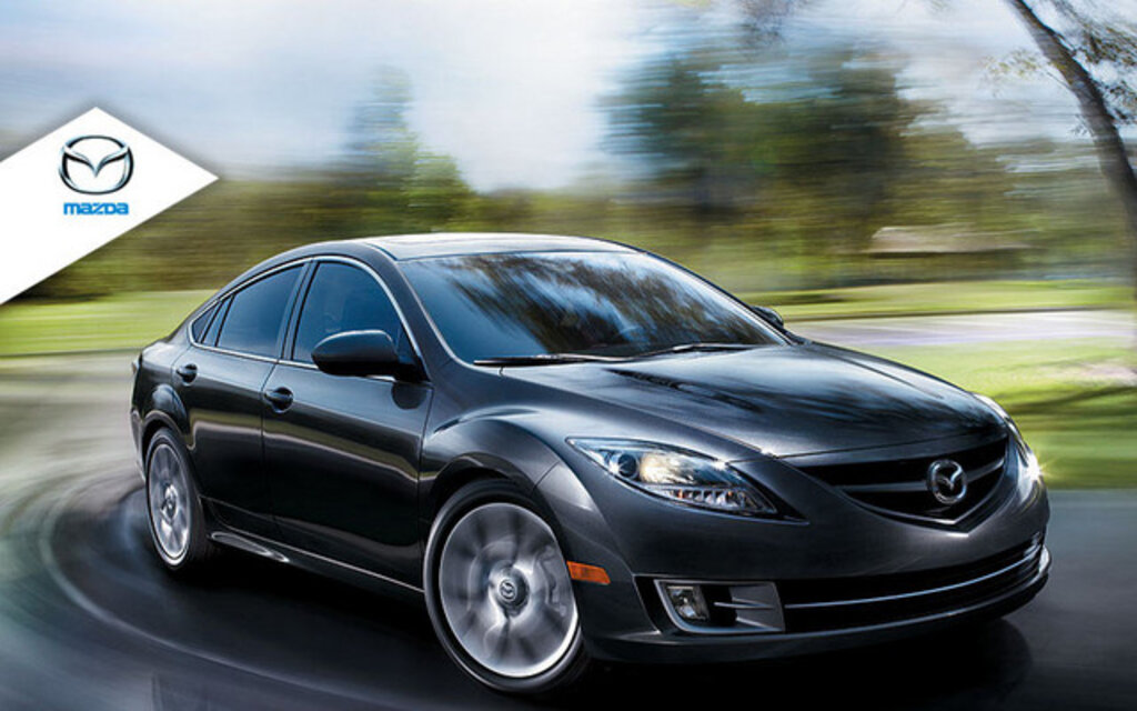 2011 mazda mazda6 gs specifications the car guide. Black Bedroom Furniture Sets. Home Design Ideas