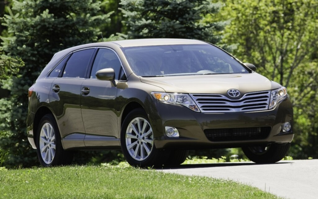 2011 toyota venza base specifications the car guide. Black Bedroom Furniture Sets. Home Design Ideas