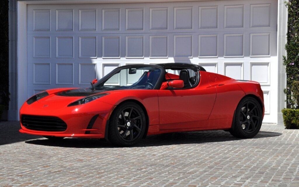 tesla roadster 2011 essais actualit galeries photos et vid os guide auto. Black Bedroom Furniture Sets. Home Design Ideas