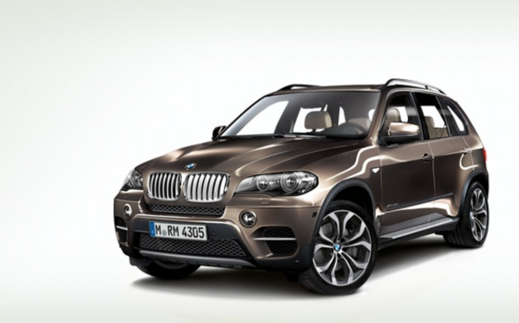 BMW X XDrive I Specifications The Car Guide - 2011 bmw x5 5 0