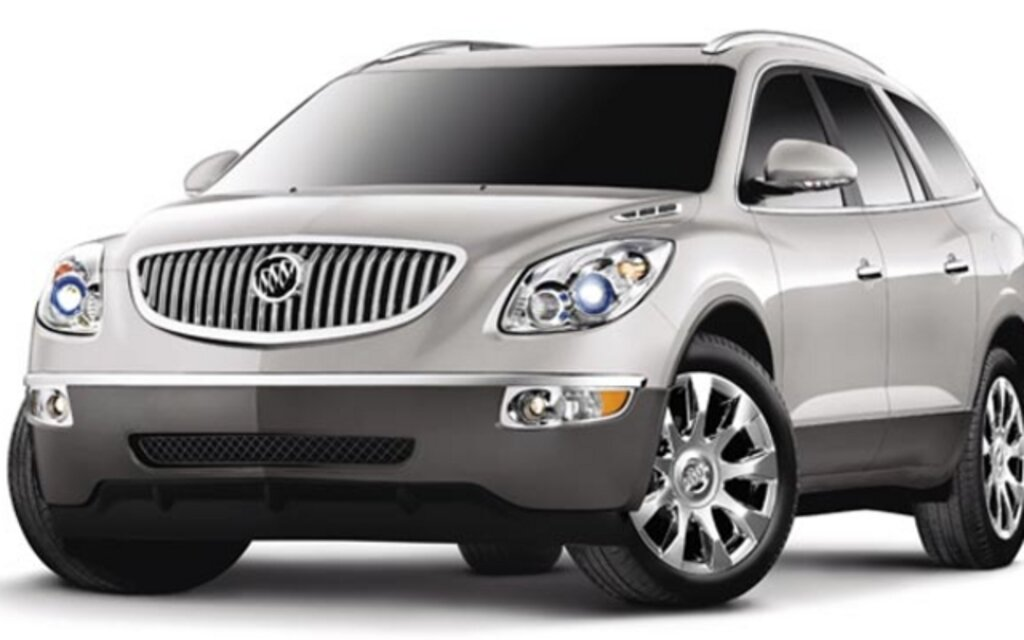 2011 buick enclave cx fwd specifications the car guide all photos publicscrutiny Images