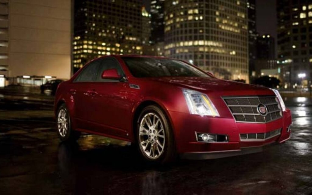 sp cifications cadillac cts cts v 2011 guide auto. Black Bedroom Furniture Sets. Home Design Ideas