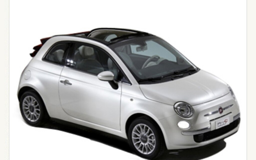 fiat 500 2011 essais actualit galeries photos et vid os guide auto. Black Bedroom Furniture Sets. Home Design Ideas