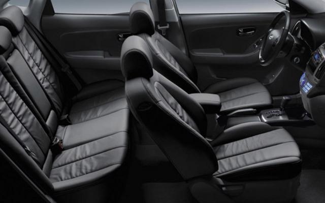 Photos Hyundai Elantra 2011 5 6 Guide Auto