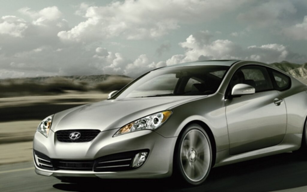 2014 Hyundai Genesis Coupe 2.0 T >> 2011 Hyundai Genesis Coupe 2.0T Specifications - The Car Guide