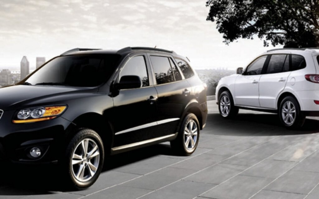 2011 Hyundai Santa Fe News Reviews Picture Galleries And Videos