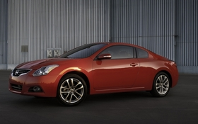 nissan altima 2011 essais actualit galeries photos et vid os guide auto. Black Bedroom Furniture Sets. Home Design Ideas